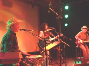 CD Release Party 2008